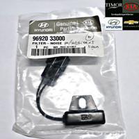 Filter noise Hyundai Elantra