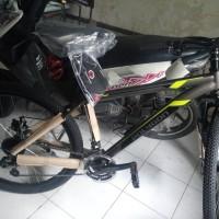harga Polygon Sepeda Gunung Monarch 3.0 26