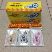Tipex Kertas / Correction Tape JOYKO CT-508