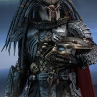 HOT TOYS - AVP ELDER PREDATOR