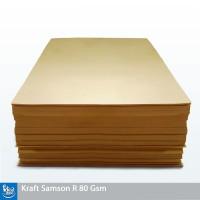 Kertas Coklat Bungkus Paket | Online shop Packing Paper 60x45cm