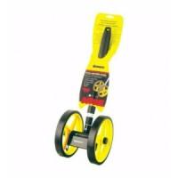 harga Meteran Dorong 2 Roda   Krisbow Measuring Wheel Diameter 9999M Tokopedia.com