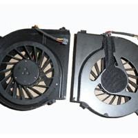 Fan/Kipas Processor HP Pavilion G4 G6 G7 - Black