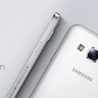 Samsung Galaxy E5 16gb white SECOND SEIN BINTANG 4