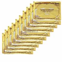 Harga special collagen crystal facial mask 10 pcs masker wajah | Pembandingharga.com