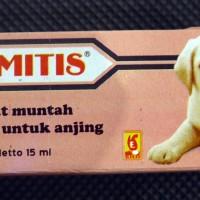 Obat Muntah / Ekafarma Vomitis Obat Muntah 15ml