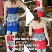 Mini Dress Hang out Import Code IW