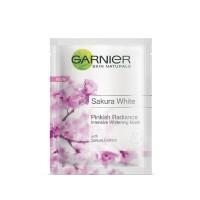 Garnier Sakura White Intensive Whitening Mask