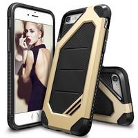 Rearth Ringke Max iPhone 7 - Royal Gold