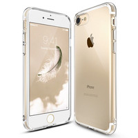 Rearth Ringke Air iPhone 7 - Crystal View