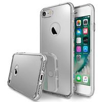 Rearth Ringke Mirror iPhone 7 - Silver