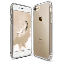 Rearth Ringke Air iPhone 7 - Smoke Black