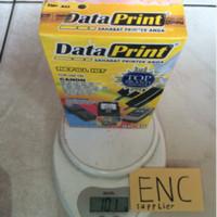 dataprint dp 40 tinta suntik infus printer canon dp40 hitam data print