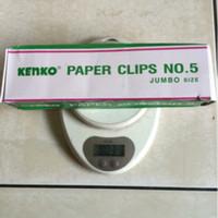 Harga Trigonal Clip No 5 DaftarHarga.Pw