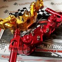 Yamaha Nmax - Stang Jepit Racing Fast Bikes