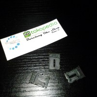 Black Sim Card Tray Oneplus One Sim Card Slot Holder
