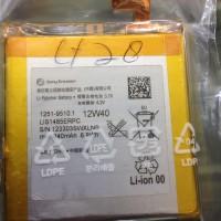 Batre Battery Batere Baterai Sony Xperia Ion Lt-28 Lt28 Original 100% Sony Battery