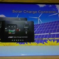 harga Solar Charge Controller / Controller Panel Surya PWM 10A,12/24v Tokopedia.com