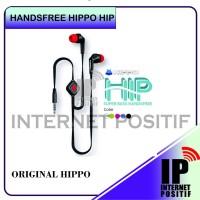 harga Hippo Handsfree Earphone Headset HIP, Headset HIPPO HIP Original Ori Tokopedia.com