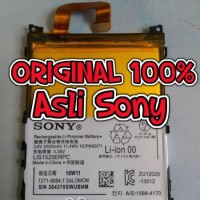 Battery Baterai Batre Sony Xperia Z1 L39H C6903 C6902 LIS1525ERPC