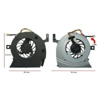 Kipas Cooling Fan Processor Laptop Toshiba Satellite L745 L740 L700