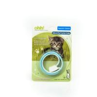 Tali Kucing Anti Kutu | OOHI Pest Control Collar For Cats & Kitties