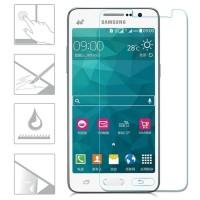 Screen Guard Tempered Anti Gores Kaca Samsung Galaxy on7 pro