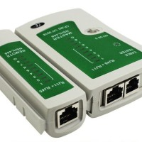 LAN Tester Kabel Network Cable RJ45 & RJ11 - GRC-NS-468