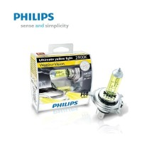 Bohlam Philips H4 Weather Vision