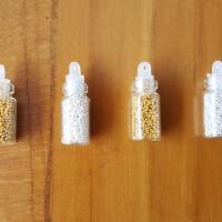 5gr High Quality Metal Beads Caviar Nail Art