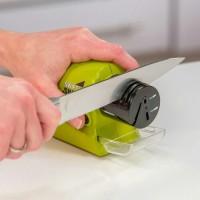 Jual Alat Pengasah Pisau Elektrik / Swifty Sharp Electric Knife Sharpener Murah