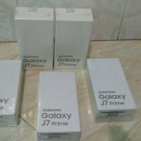 Jual Samsung J7 Prime LTE 32GB/3GB Dijamin Garansi Resmi ,Baru Dan Bersegel Murah