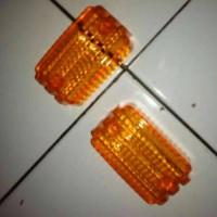 mika lampu sein kuning rx-k rx-king cobra rx-s embos 5T5 ori lostpack