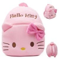 Tas Sekolah Anak Karakter Kartun Hello Kitty Tas ransel