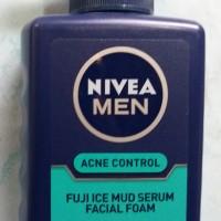 NIVEA MEN ACNE CONTROL 120ML