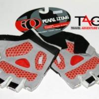 Jual Sarung Tangan Murah Pearl Izumi Fusion for Sepeda dan Sepeda Motor Murah