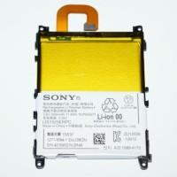 Baterai Batre Sony Xperia L39H/XPERIA Z1/C6902/C6903 Battery ORIGINAL