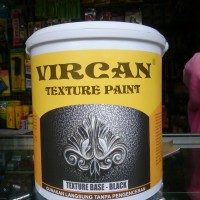 Vircan Cat Tekstur/Speaker(Galon)