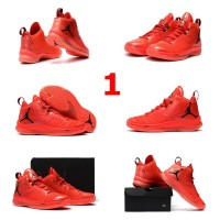 Pre Order Sepatu Basket NBA Air Jordan 5X Griffin Super Fly IMPORT