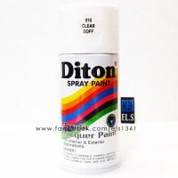 Diton Clear Doff