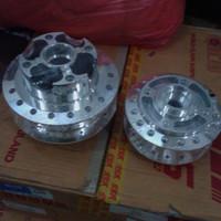 harga Tromol Set Supra X 125 Cakram Belakang Tokopedia.com
