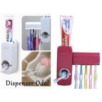 Dispenser ODOL Toothpaste dispenser