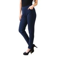 Celana Pandan Kantong / Celana Panjang / Celana Kerja / Wanita Grosir