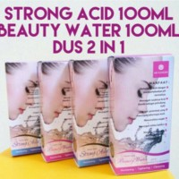 Jual BEAUTY WATER & STRONG ACID FROM KANGEN WATER Murah