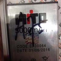 Baterai Mito Ba-00064 Mito A75 Fantasy 2 3000mah Original