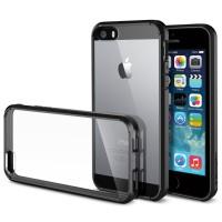 Spigen Ultra Hybrid CASE Iphone 5/ 5S/ SE, Iphone 6/ 6S ,IPHONE 6 PLUS