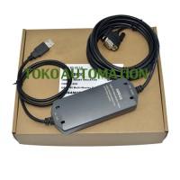 USB PPI Cable USB/PPI 6ES7 901-3DB30-0XA0 For SIEMENS S7-200 PLC PB09