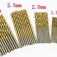 Mata Bor Besi Gold 1,5mm