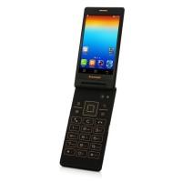 harga Lenovo A588T Flip Phone | Android Flip Lenovo Tokopedia.com