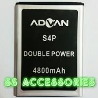 Batre / Batrai / Battery / Baterai Advan S4P / S4F / S4X